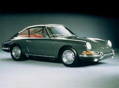 1969 Porche 911