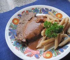 Mein Rinderbraten im TM von Ruthly62 auf www.rezeptwelt.de, der Thermomix ® Community