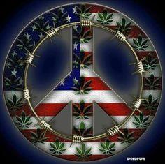 Peace Loving Hippies