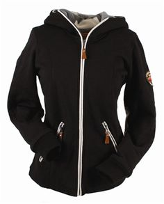 Horseware Ireland Reversible Sweatshirt!