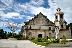 7 Must-See Churches in Iloilo - Yahoo! Philippines News