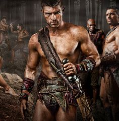 'Spartacus' is to end after its upcoming third season, which is to be subtitled 'War of the Damned'.