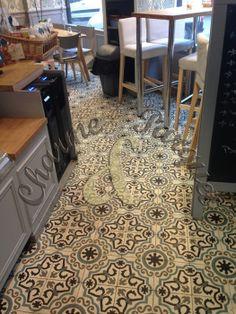1000 images about carreaux de ciment on pinterest. Black Bedroom Furniture Sets. Home Design Ideas