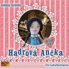 Kouzelná pohádková knížka, kterou napsal a  původně také ilustroval Johnny Gruelle, anglický spisovatel a vydavatel knížek pro děti, z počátku dvacátého století. Cd Cover, Itunes, Books, Movie Posters, Movies, Studio, Libros, Films, Book