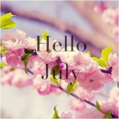 [New] The 10 Best Craft Ideas Today (with Pictures) - Well hello there July Wishing you all a happy new month!stay positive always! Seasons Months, Days And Months, Seasons Of The Year, Months In A Year, 12 Months, Welcome July, Welcome Spring, New Month Wishes, Days In July