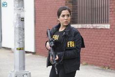 "Blindspot 1x12 ""Scientists Hollow Fortune"" - Audrey Esparza #blindspot #audreyesparza #tashazapata"