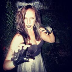 Wolf Halloween