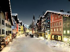 Welcome to the Tennerhof Gourmet & Spa de Charme Hotel Kitzbühel - Relais & Châteaux. The individual and most charming hotel in Kitzbühel in Tyrol in Austria. Winter Holiday Destinations, The Places Youll Go, Places To Visit, Tirol Austria, Ski Austria, Austria Winter, Stations De Ski, Best Skis, Snow