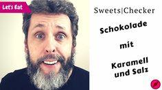 Let's Eat Karamell in Vollmilchschokolade  SweetsChecker  Süßigkeiten Vorstellung und Test - https://www.youtube.com/user/SweetsChecker