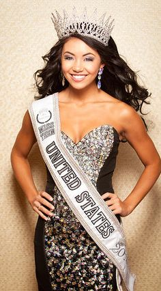 Q&A Today with Miss Teen United States Lexe Richardson