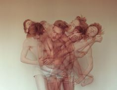 Nir Arieli - New York, NY artist (title unknown)
