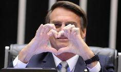 Ninguém manda falar demais! Recentemente muito criticado por ter elogiado e dedicado seu voto do impeachment a um ex-torturador da ditadura militar, o deputado Jair Bolsonaro, do PSC, virou…
