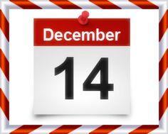 Lucka 14 - 14 December