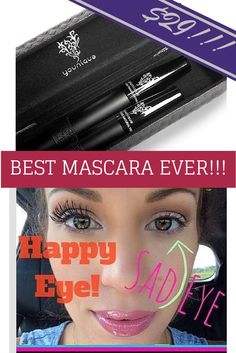 Best Mascara EVER!