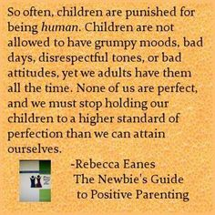 Something I need to remember! Positive Parents: A Little Grace - Something I need to remember! Positive Parents: A Little Grace - Parenting Advice, Kids And Parenting, Parenting Classes, Peaceful Parenting, Attachment Parenting Quotes, Gentle Parenting Quotes, Practical Parenting, Parenting Styles, Single Parenting
