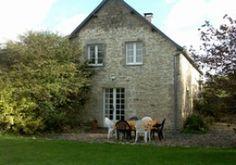 Vakantiehuizen Normandie Calvados La Cambe huis code:1478.#Normandië