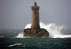 Le phare du four   da breizhile