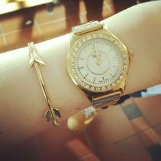 Such a beautiful watch