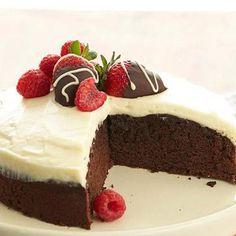Black Tie Cake   http://www.diabeticlivingonline.com/diabetic-recipes/dessert/our-best-diabetic-cake-recipes?page=31
