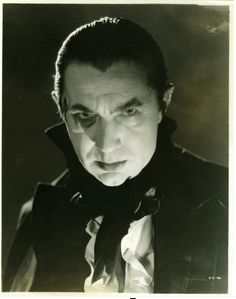 Bela Lugosi in Mark Of The Vampire (1935)