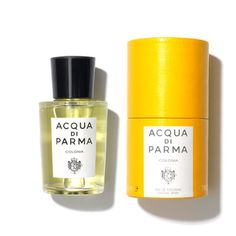 The original fragrance from Acqua di Parma perfumery, Colonia Eau de Cologne is a timeless contemporary classic with hints of Sicilian citrus fruits. Italian Perfumes, Christmas Offers, Aromatic Herbs, Oranges And Lemons, Contemporary Classic, Parma, Perfume Bottles, Fruit, Fragrances