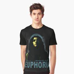 Dark Fashion, Tv Series, Pattern, Mens Tops, T Shirt, Design, Style, Supreme T Shirt, Swag