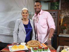 Sweetie Pies' Miss Robbie Soul Food Recipes