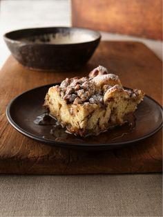 Cinnamon French Toast Bake Recipe