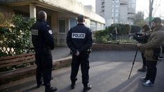 """A teacher at a French school who said he had been stabbed by a man shouting """"Islamic State"""" made the story up, prosecutors say."""