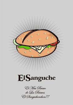 EL SANGUCHE