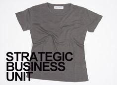 SBU enzyme washed t-shirt.