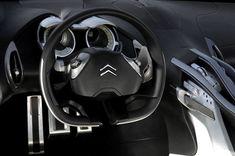 Citroën C-Métisse Concept