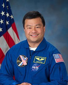 Leroy Chiao; STS-65, STS-72, STS-92, Soyuz TMA-5, Expedition 10