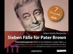 apa load: Gilbert Keith Chesterton - Hörspiel | Ein Fall für Pater Brown