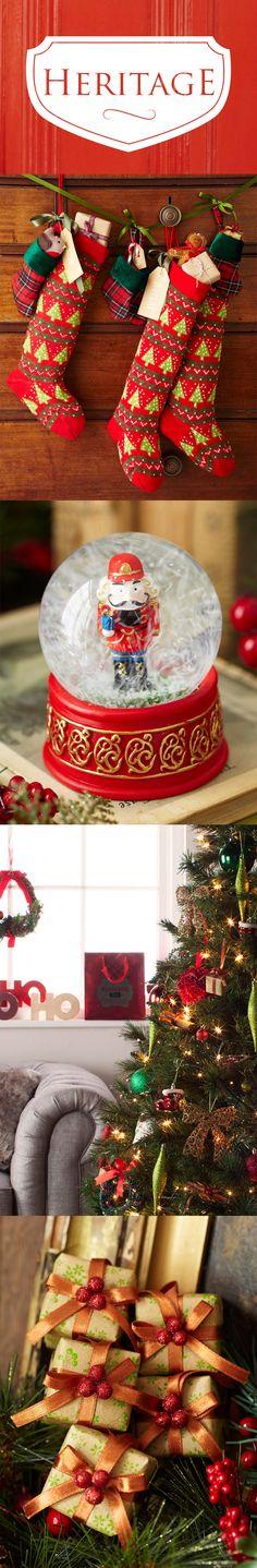 Tesco Direct Christmas Decorations Part - 16: Buy Tesco Ho Ho Ho Christmas Ornament From Our Heritage Range - Tesco.com |  Christmas Time Is Near | Pinterest | Christmas Ornament, Ornament And Tesco  ...