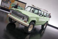 Jeep Shows Off Seven Concepts for 2018 Easter Jeep Safari » AutoGuide.com News