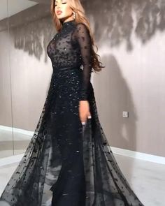Inspiration for you 💗. All right and credits reserved to respective owner(s). African Fashion Dresses, African Dress, Dress Fashion, Abaya Mode, Bridal Dresses, Bridesmaid Dresses, Dresses Dresses, Hijab Dress Party, Frack
