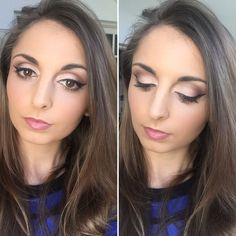 Beauty By Sophie: Freelance Makeup Artist for bridal and occasion makeup in North London. Eyeshadow Basics, Mac Eyeshadow, Freelance Makeup Artist, Bridal Makeup, Younique, Makeup Looks, Eye Makeup, Make Up, Beauty