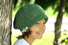 Vallieskids: Jayde Hat
