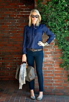 For women, casual work outfits, office outfits, business casual outfits, je Casual Work Outfits, Mode Outfits, Work Casual, Casual Chic, Casual Looks, Fall Outfits, Semi Casual, Casual Office, Teen Outfits