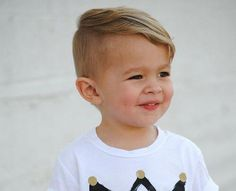 Trendy And Cute Toddler Boy Haircuts Your Kids Will Lovel 05 Cute Toddler Boy Haircuts, Little Boy Haircuts, Toddler Boys, Boy Haircuts Short, Viking Haircut, Kids Box Braids, Baby Haircut, Haircuts Straight Hair, Baby Boy Hairstyles