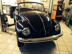 VW Käfer Cabrio 1969 er Oldtimer kurze Haube 1,6l Neuwertig | eBay