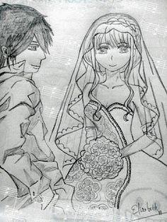 The Dreams of Eriza Yu's: Fiksi: Heart Blossoms (chap.6 Last) by Elisabeth