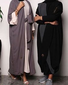 Niqab Fashion, Modern Hijab Fashion, Hijab Fashion Inspiration, Islamic Fashion, Muslim Fashion, Bollywood Fashion, Modest Fashion, Mode Abaya, Mode Hijab