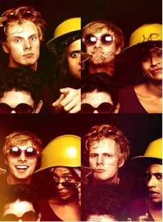 Cutest cast on television! I wish it hadn't ended :( #Merlin #bbc #love
