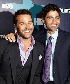 Entourage..my fav of all time!