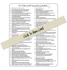 Your Complete Guide to Planning and Organizing in 2014 | Babble