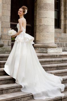 ウエディングドレス|リリー