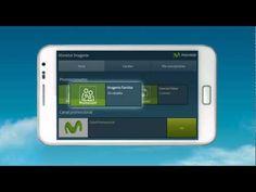 Imagenio en Android