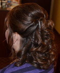 Super Mothers Medium Length Hairs And Pictures Of On Pinterest Updo ...